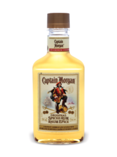 Rhum épicé Captain Morgan Original