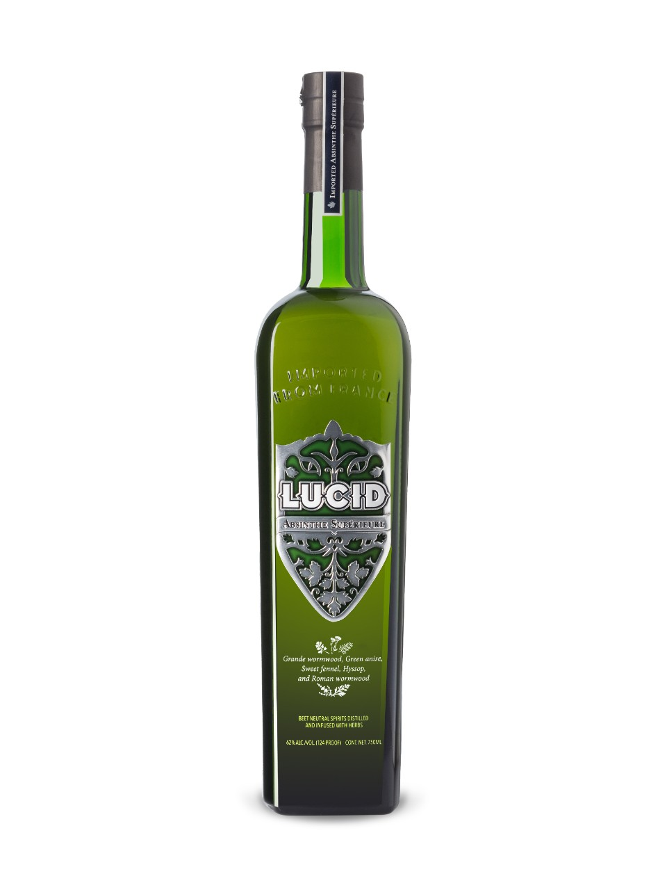 Image for Lucid Absinthe Superieure from LCBO