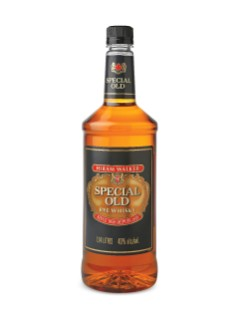 Walker's Special Old Whisky (PET)