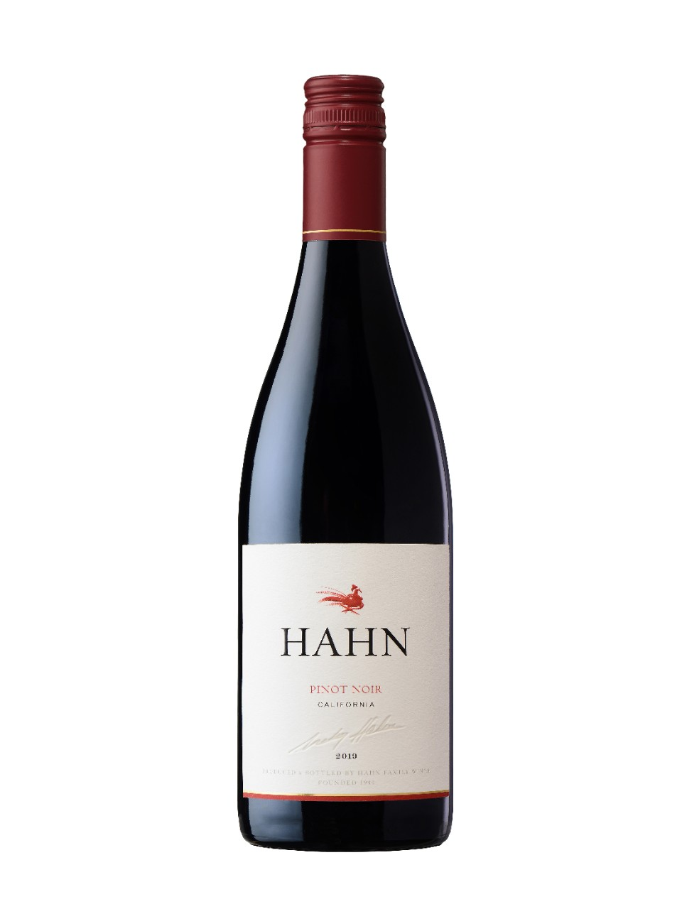 Image for Hahn Pinot Noir Monterey from LCBO