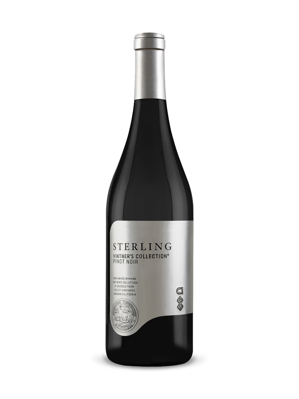 Pinot Noir Vintner's Collection Sterling