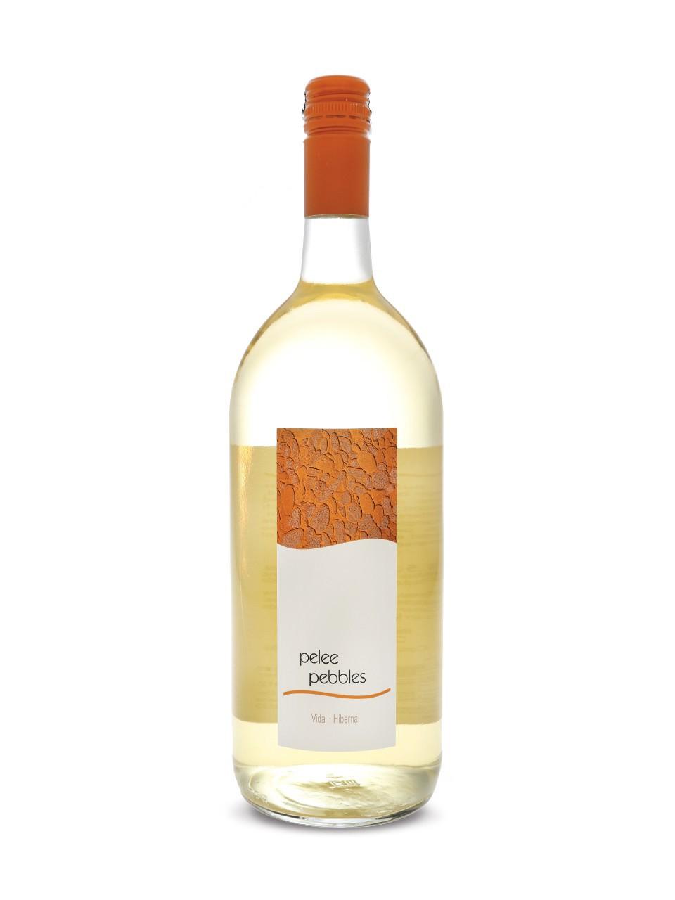 Pelee pebbles vidal hibernal lcbo for Fruity pebbles alcoholic drink