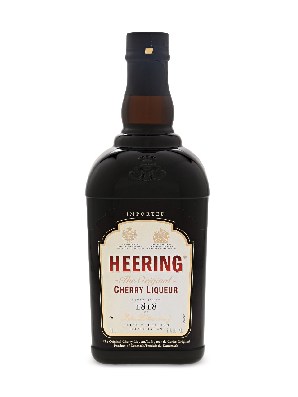 Heering Cherry Liqueur from LCBO