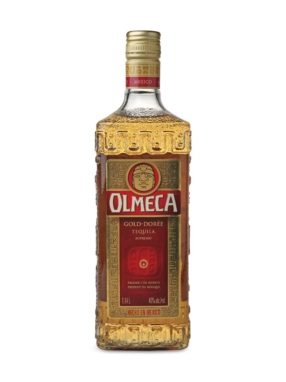 Olmeca Gold Olmeca Tequila Gold