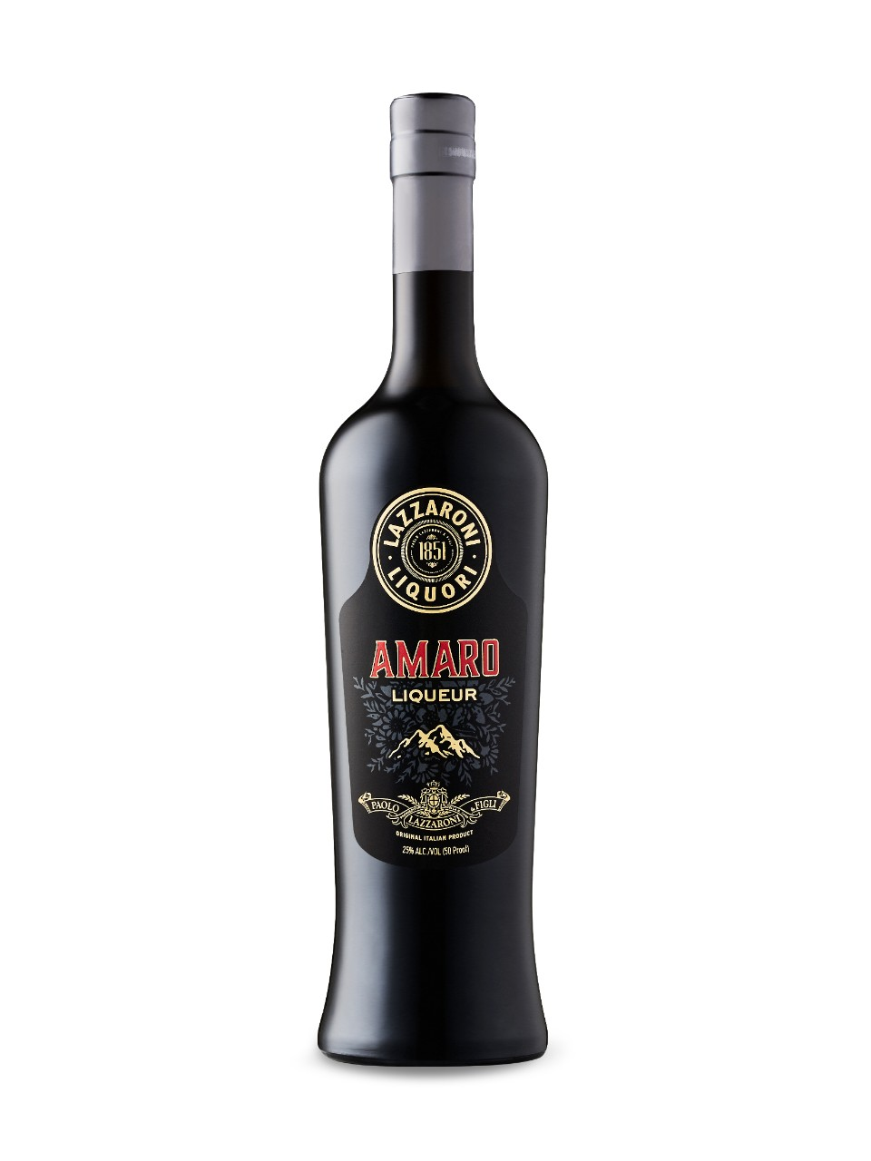 Image for Lazzaroni Amaro from LCBO