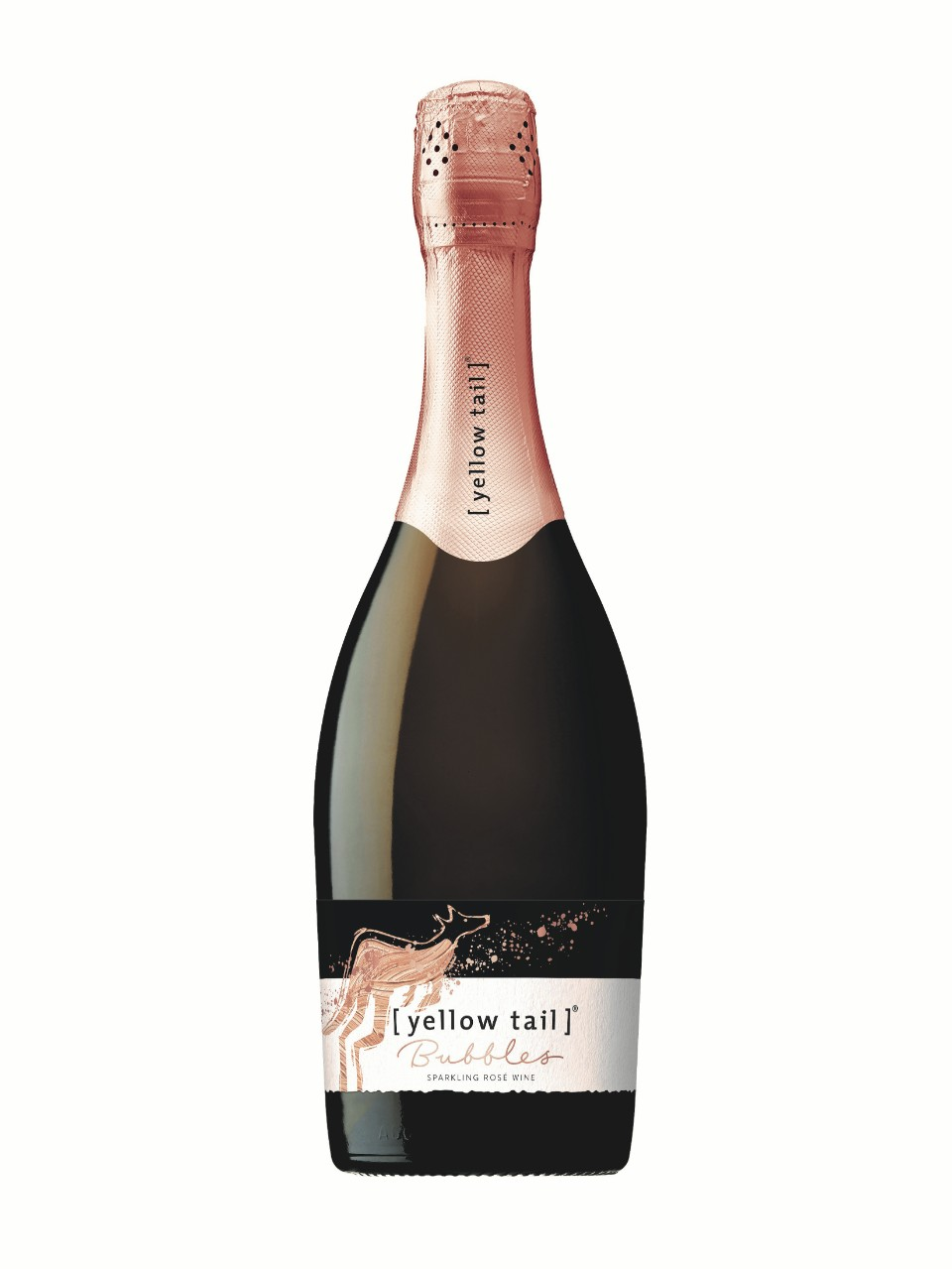 Image for Yellow Tail Bubbles Rosé from LCBO