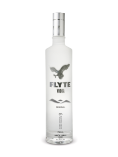 Flyte Vodka