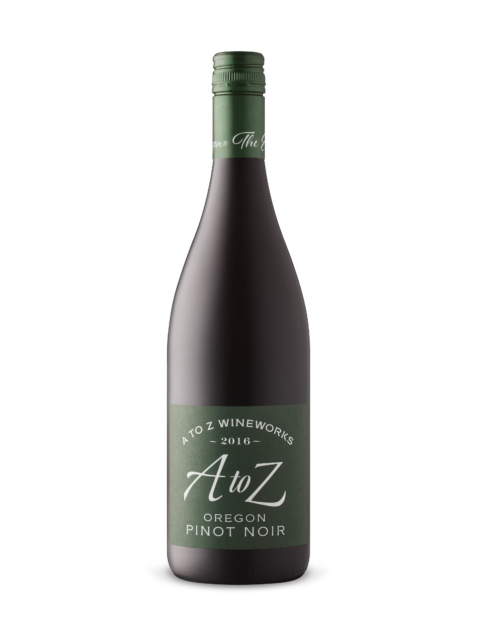 A to Z Wineworks Pinot Noir from LCBO