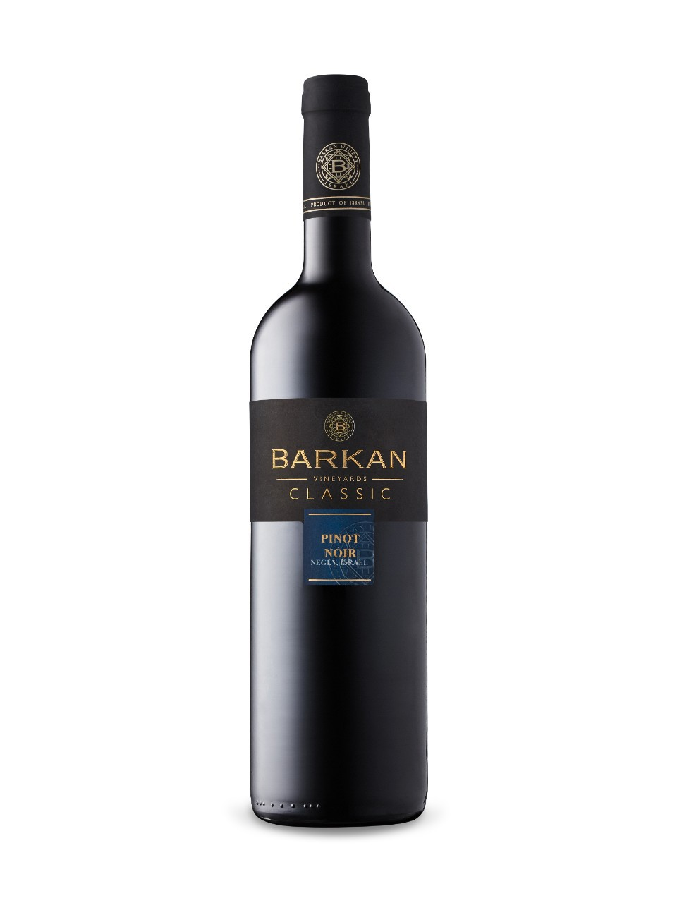 Image for Barkan Classic Pinot Noir KPM from LCBO