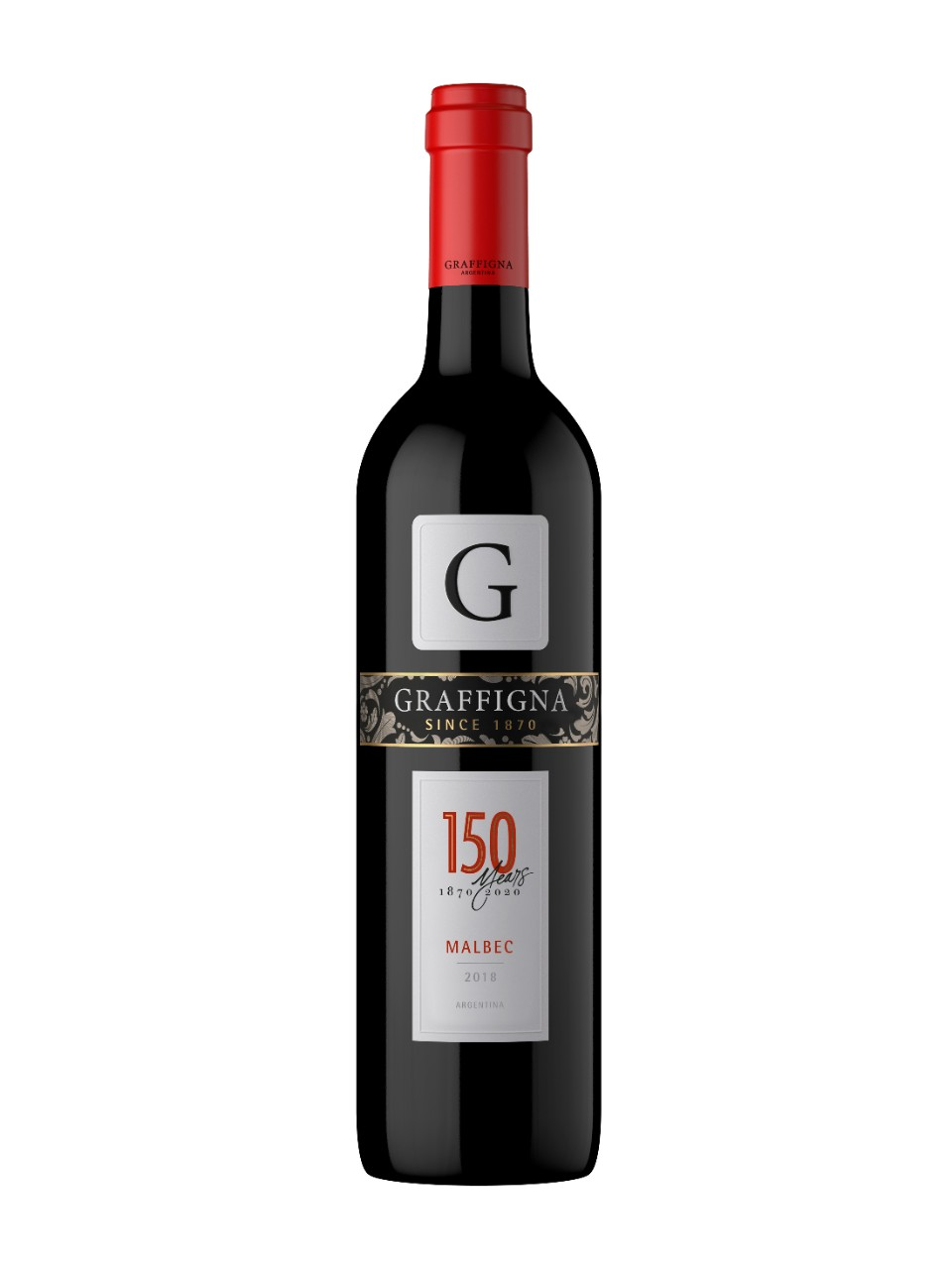 Image for Graffigna Malbec from LCBO