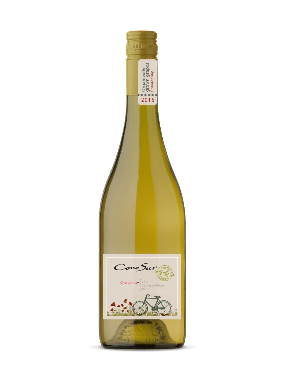 Image for Cono Sur Chardonnay Organic from LCBO