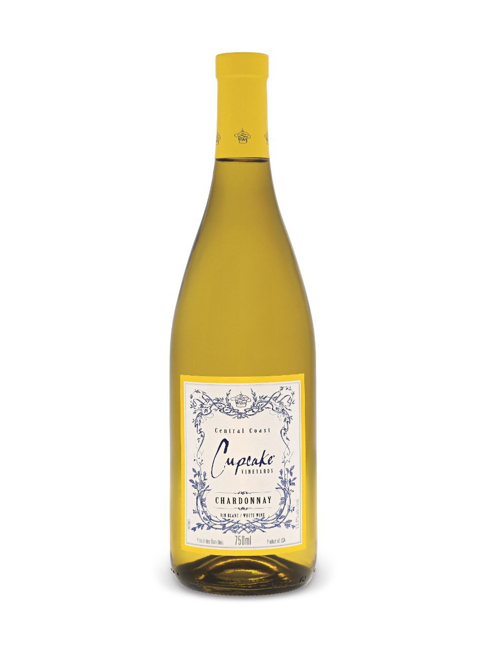 Image for Cupcake Chardonnay from LCBO
