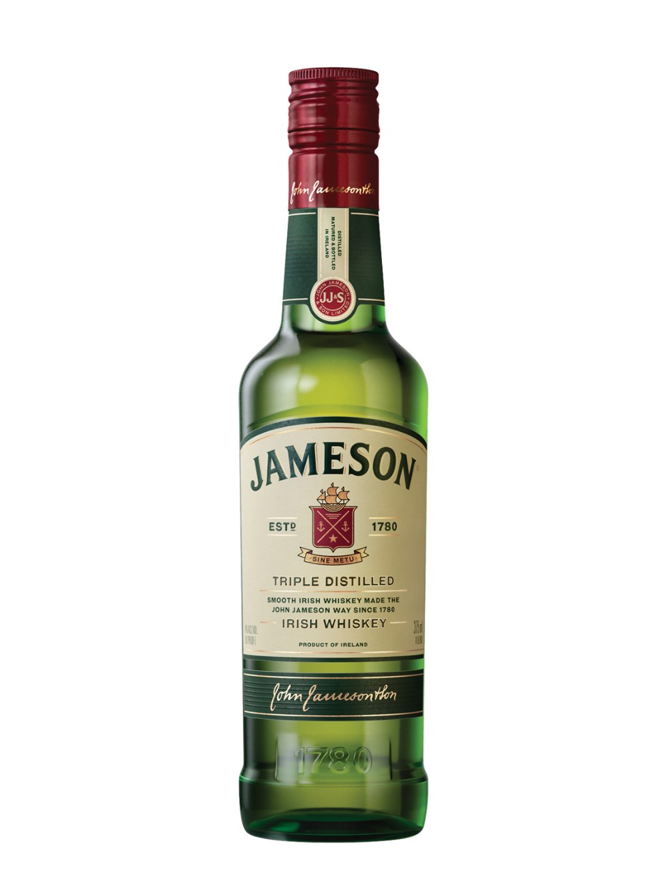 Image for Jameson Irish Whiskey from LCBO