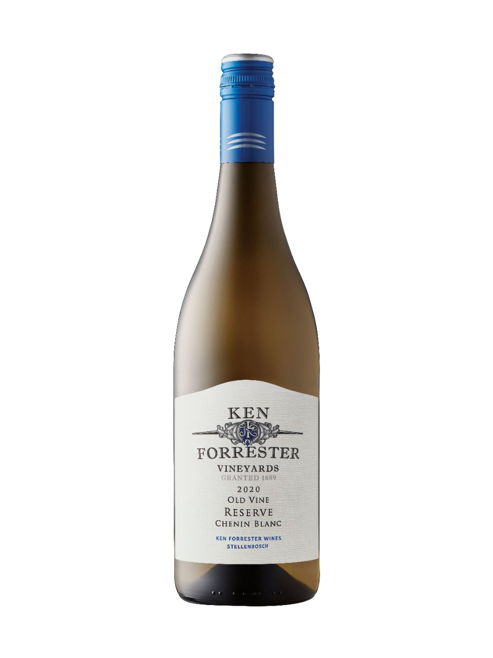 Image for Ken Forrester Old Vine Reserve Chenin Blanc 2017 from LCBO