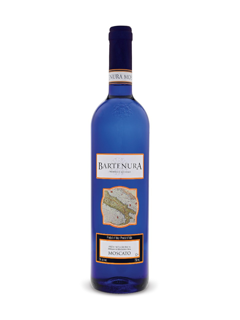 Image for Bartenura Moscato from LCBO