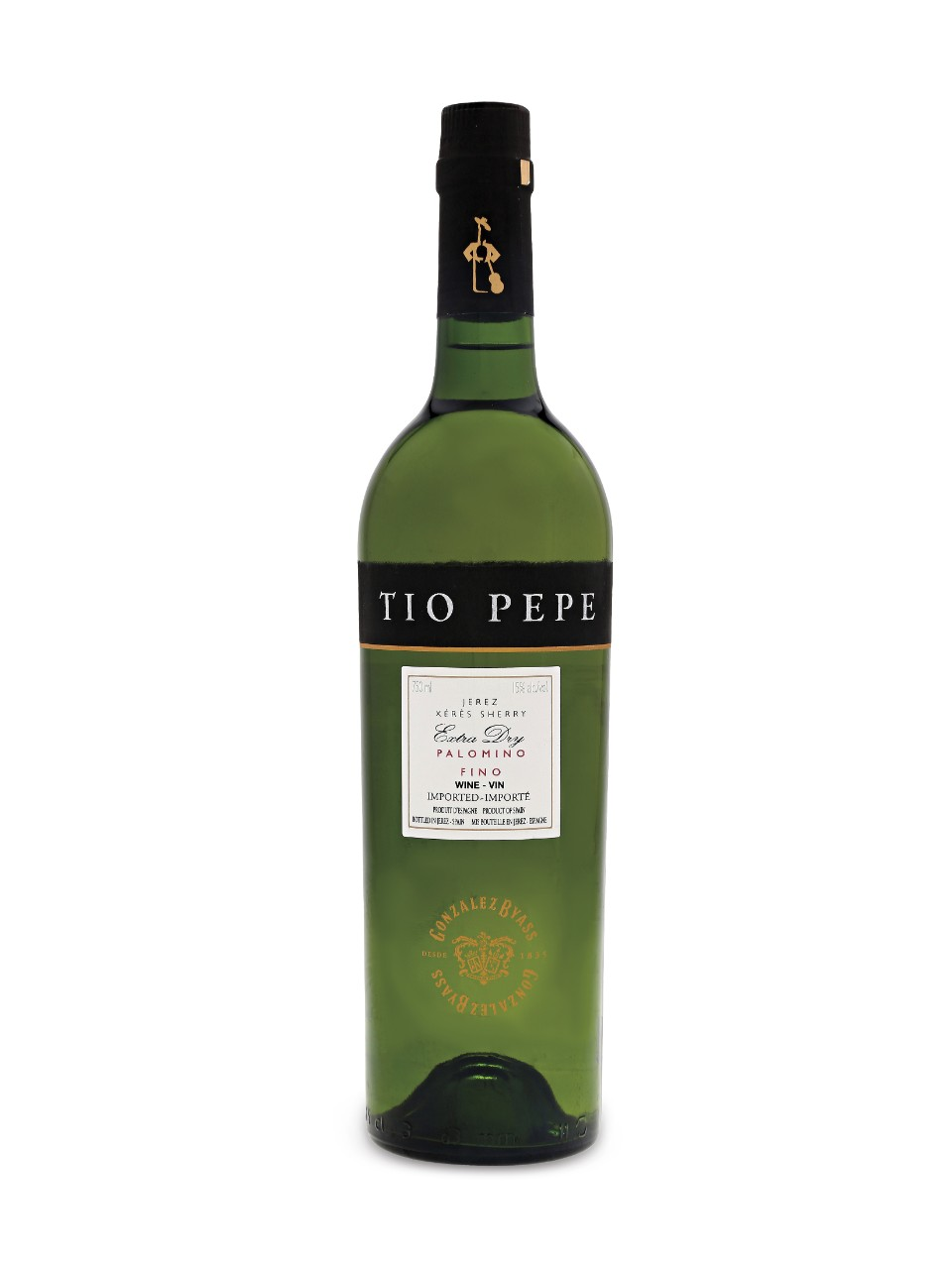 Image for Tio Pepe Extra Dry Fino from LCBO