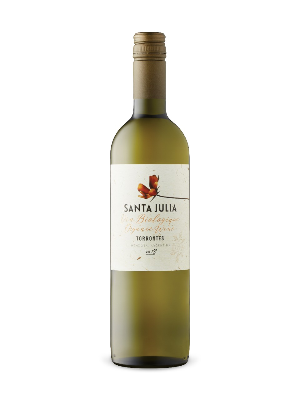 Image for Santa Julia Organic Torrontés 2018 from LCBO