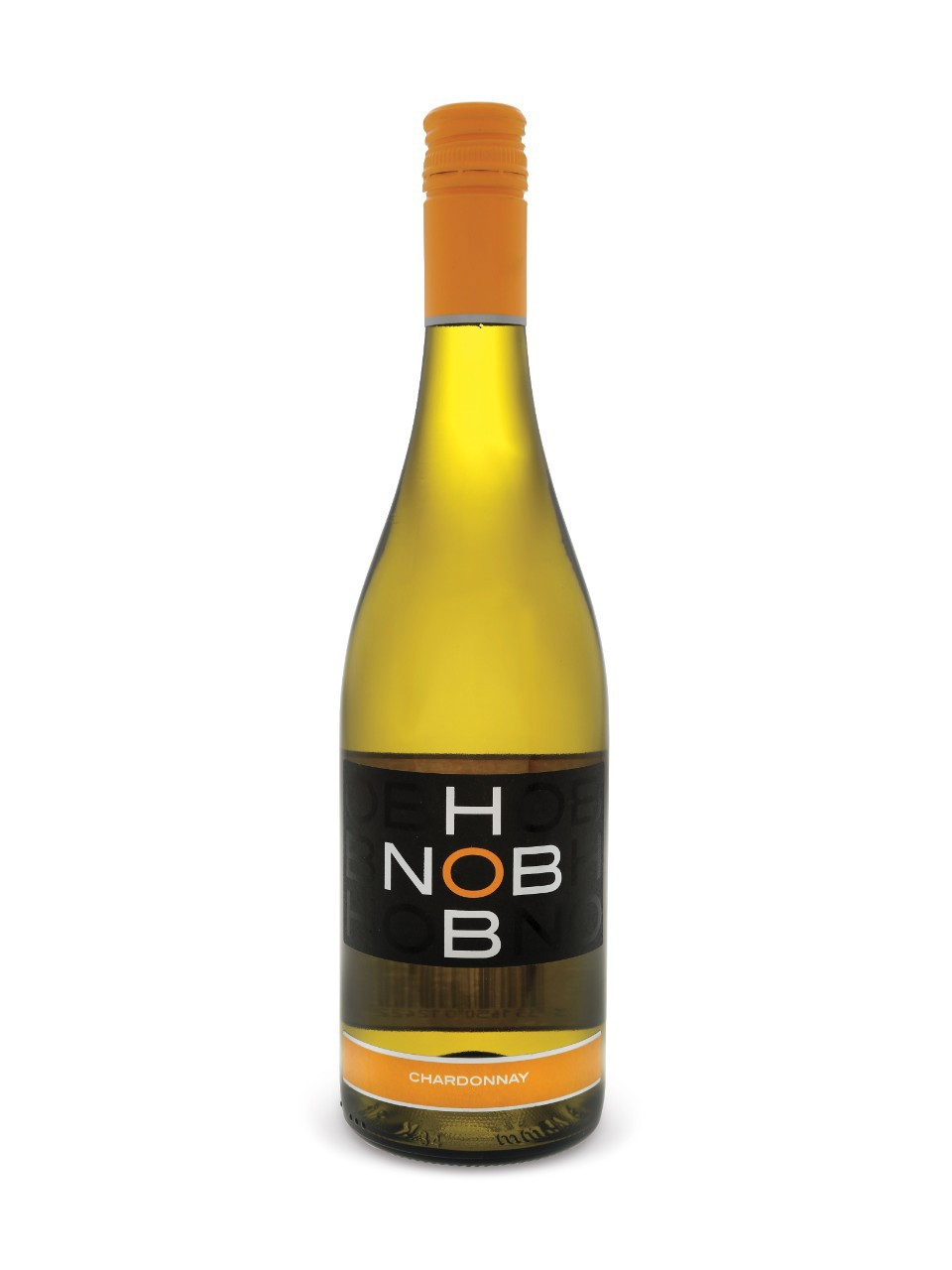Image for Hob Nob Chardonnay Pays d'Oc from LCBO