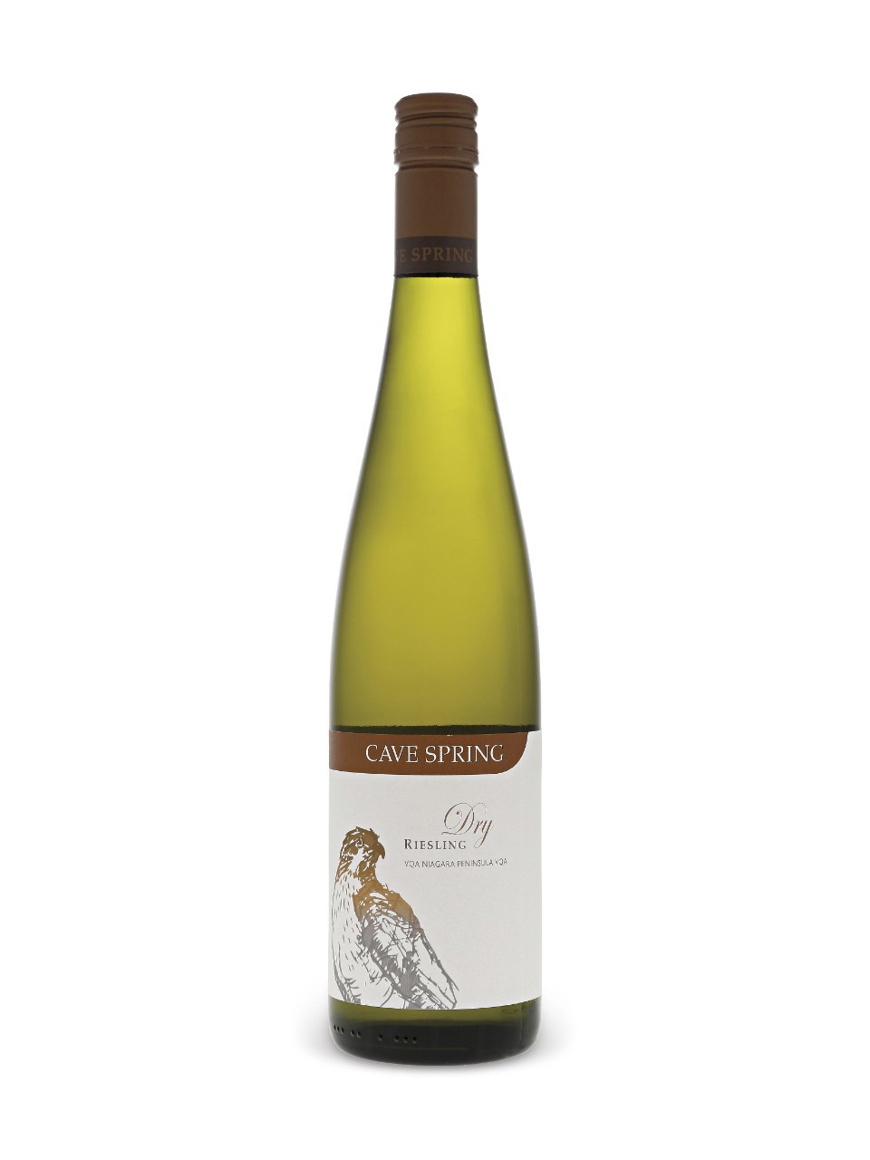 Image for Cave Spring Riesling Dry VQA from LCBO