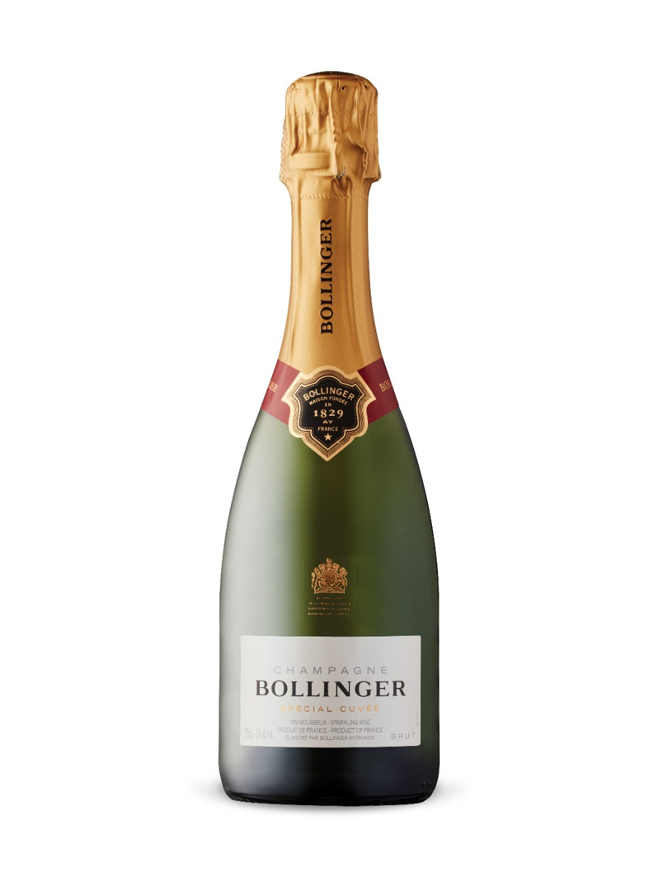 Image for Bollinger Special Cuvée Brut Champagne from LCBO