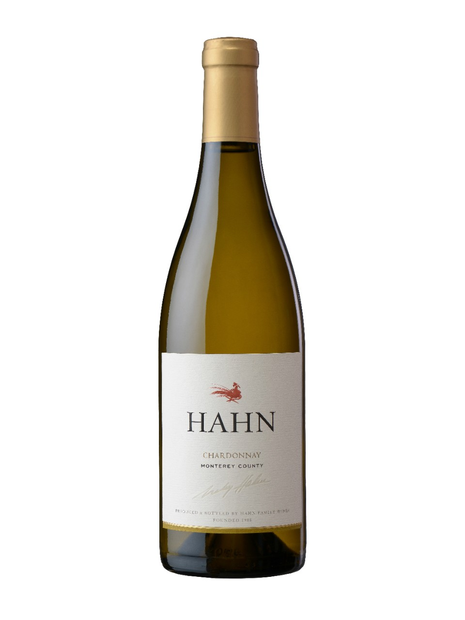 Image for Hahn Monterey Chardonnay 2017 from LCBO