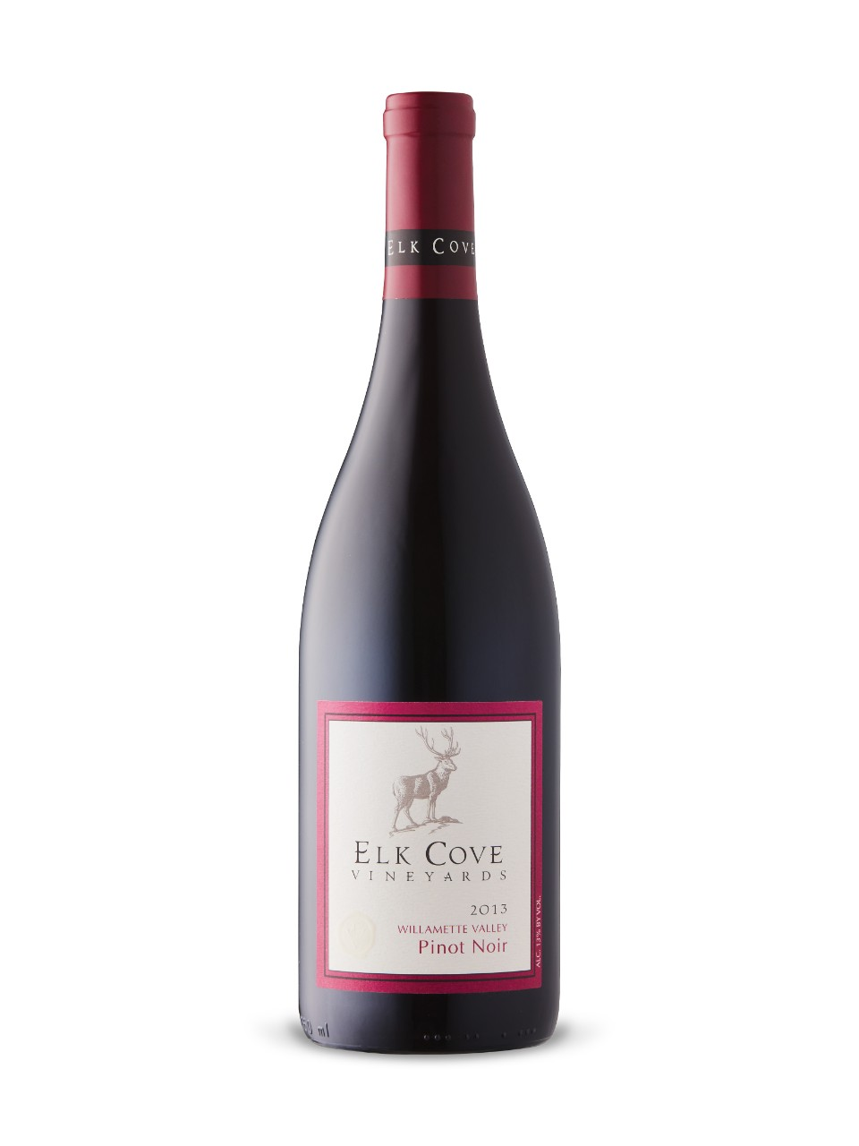 Image for Elk Cove Pinot Noir 2013 from LCBO