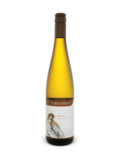 Riesling VQA Cave Spring