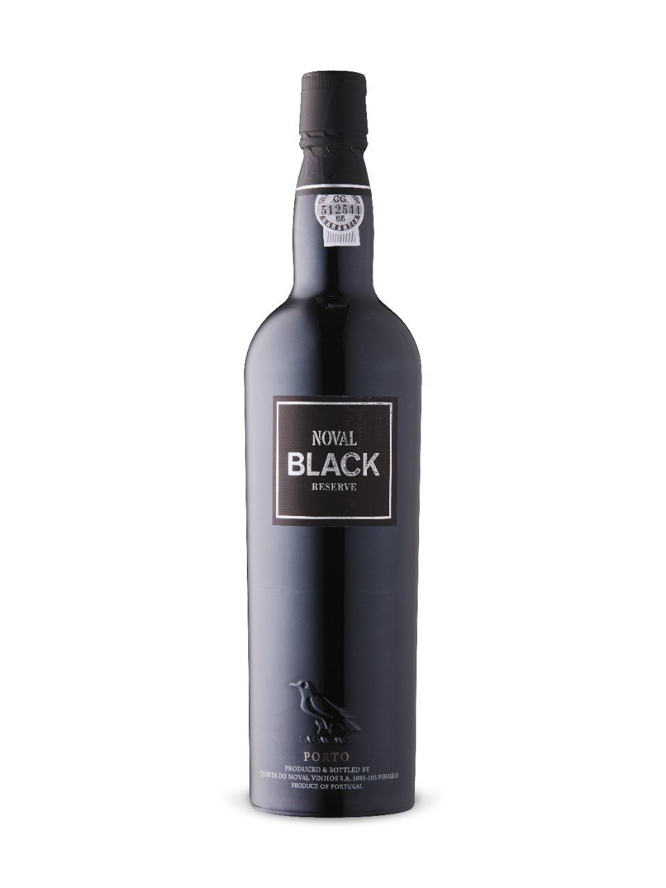 Image for Noval Black Reserve Port from LCBO