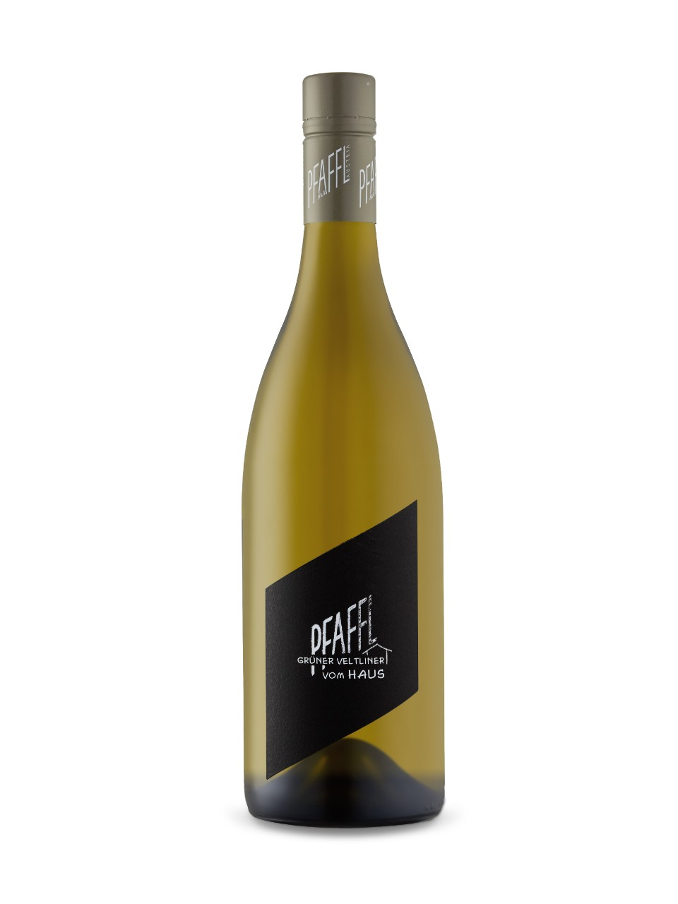 Image for Pfaffl Vom Haus White 2015 from LCBO