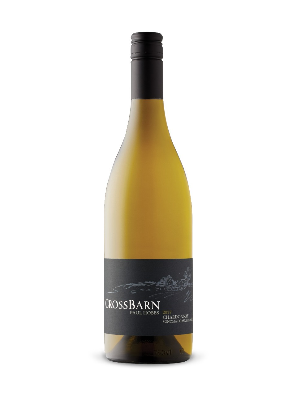 Image for Crossbarn Chardonnay 2017 from LCBO