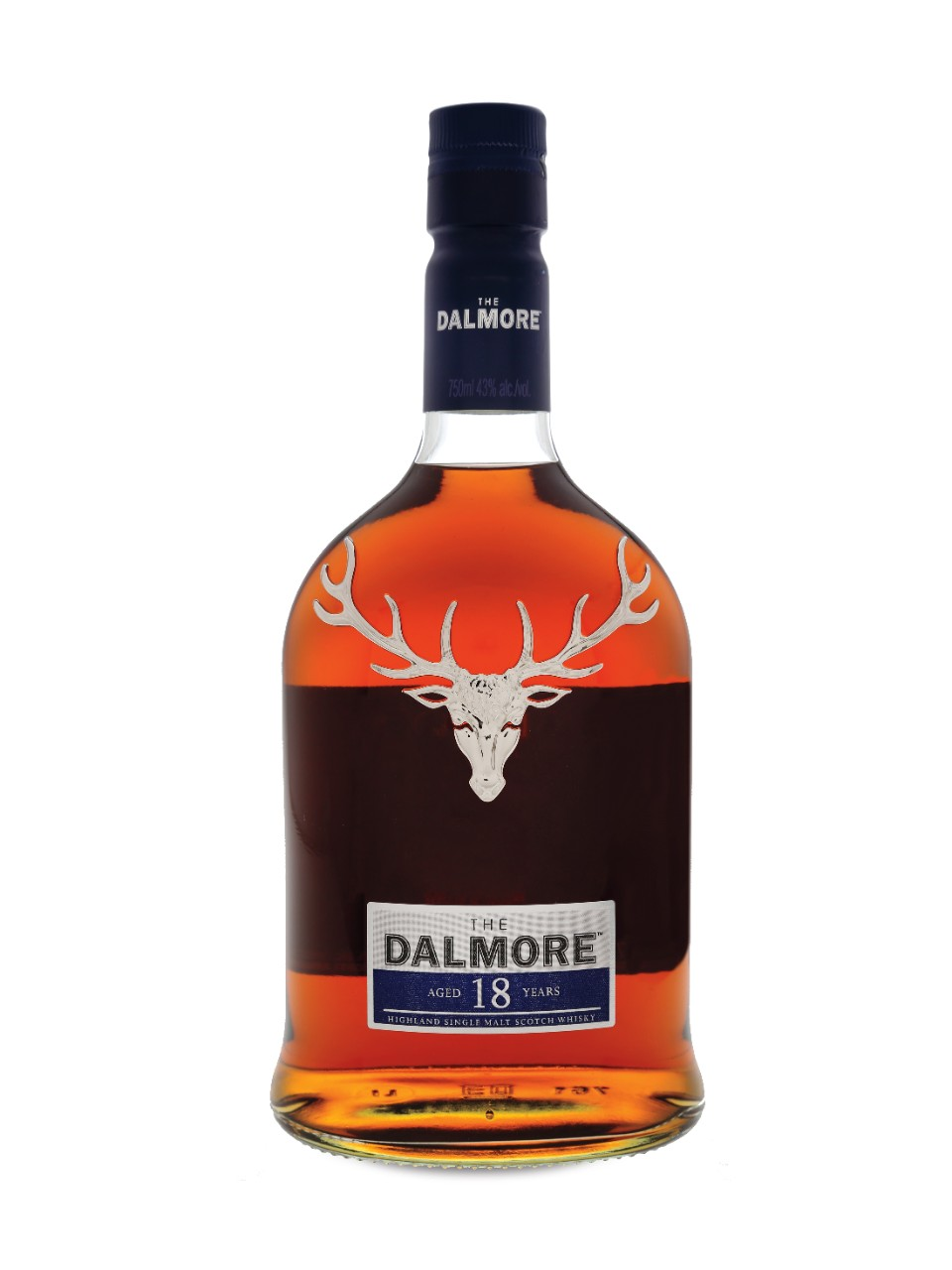 Image for Dalmore 18 Year Old Highland Single Malt Scotch Whisky from LCBO