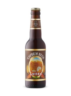 Amber Taybeh Beer