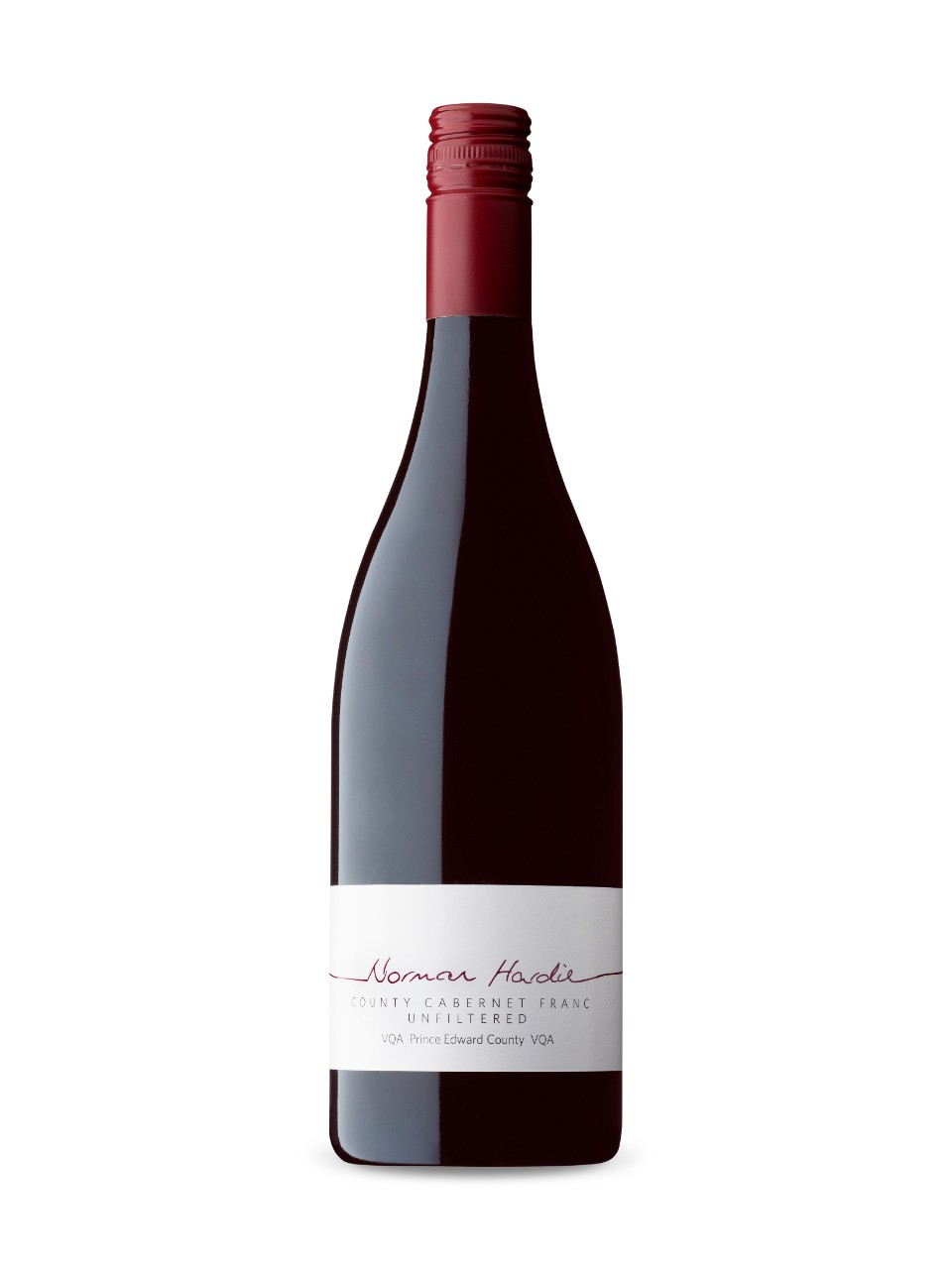 Image for Norman Hardie County Cabernet Franc 2016 from LCBO