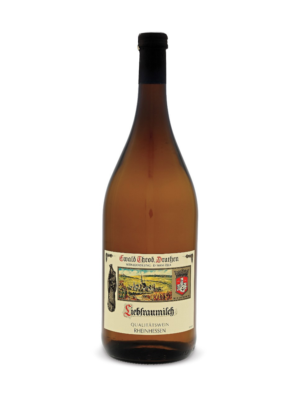 Liebfraumilch wine pairing asian food