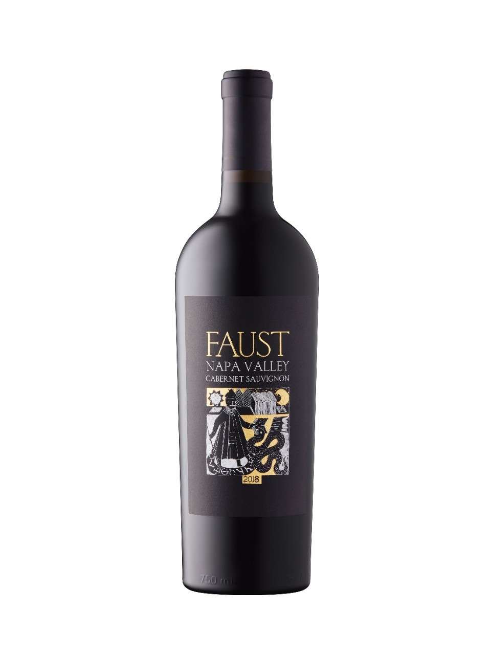 Image for Faust Cabernet Sauvignon 2016 from LCBO