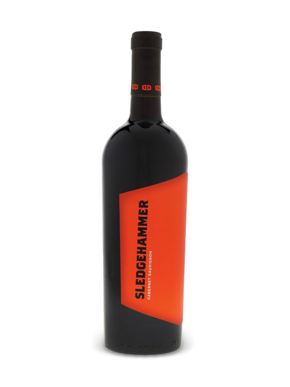 Image for Sledgehammer Cabernet Sauvignon from LCBO