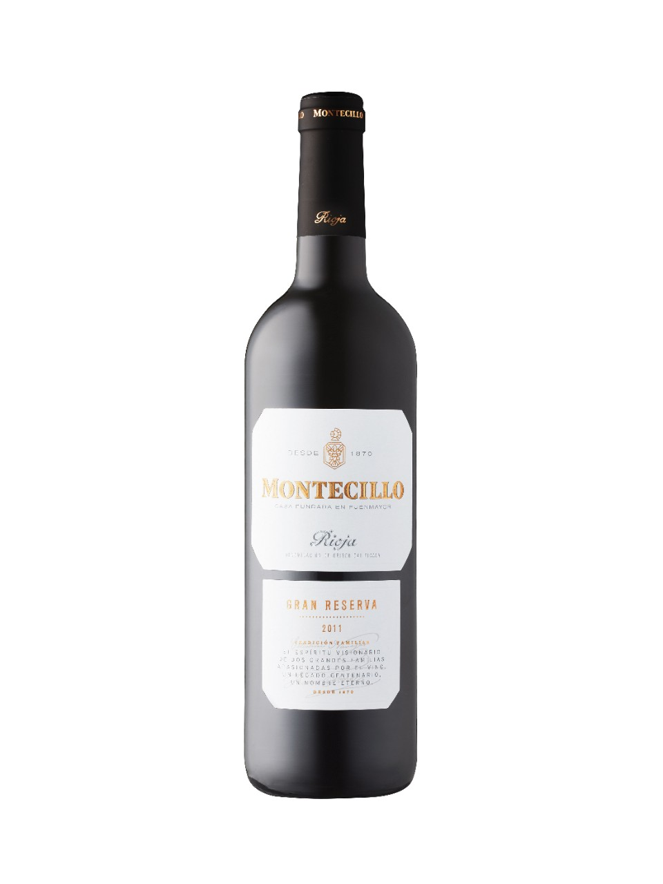 Image for Montecillo Gran Reserva 2009 from LCBO