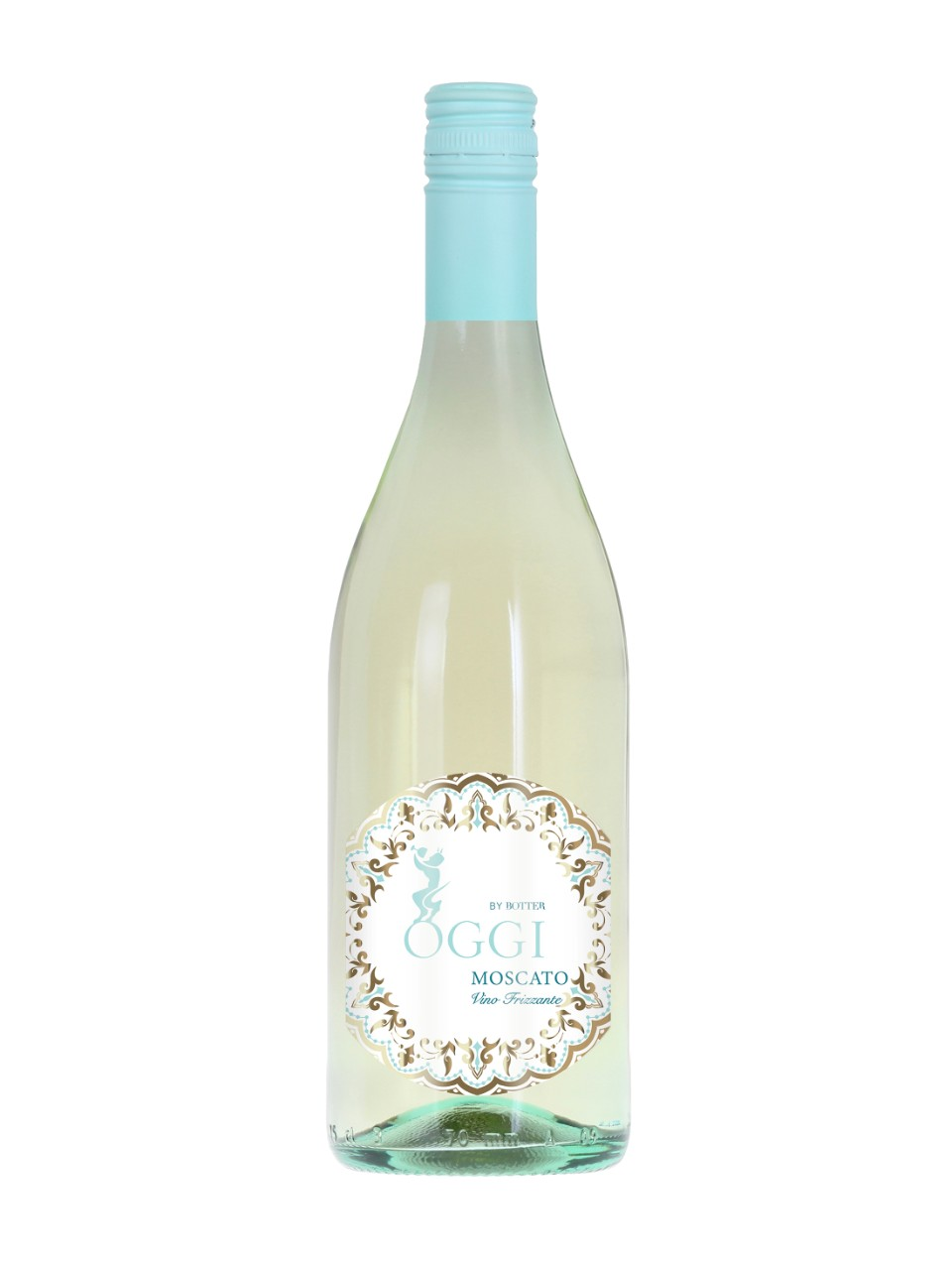 Image for Oggi Botter Moscato Frizzante IGT from LCBO