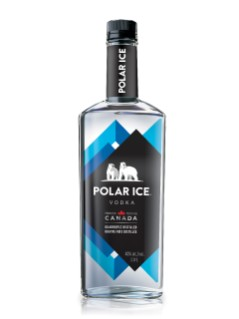 Vodka Polar Ice
