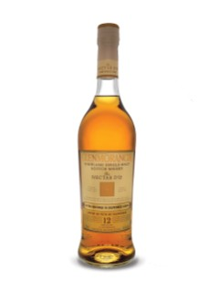 Whisky écossais single malt des Highlands Glenmorangie Nectar D'Or