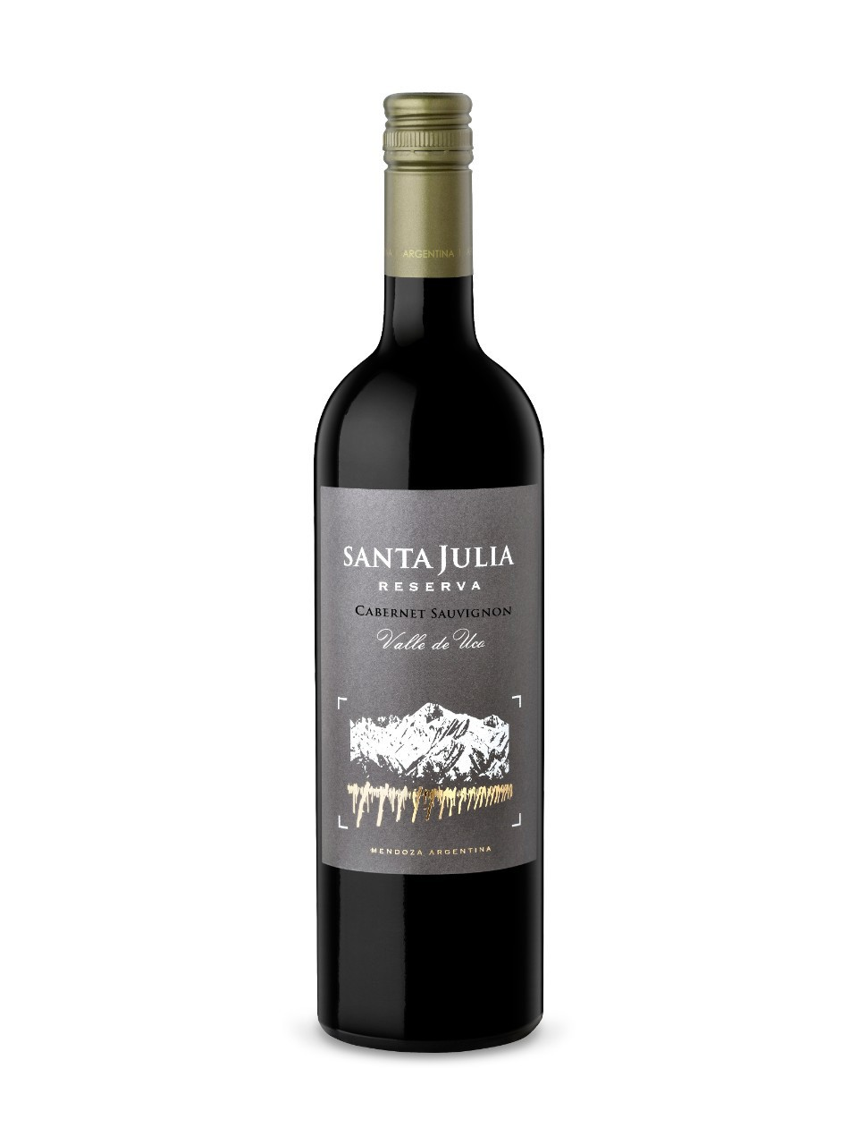 Image for Santa Julia Reserva Cabernet Sauvignon from LCBO