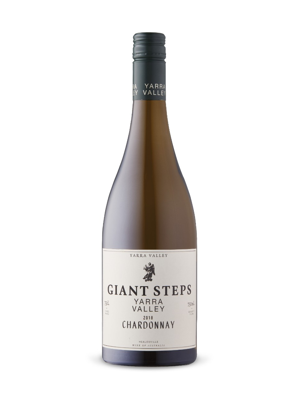 Image for Giant Steps Chardonnay 2018 from LCBO