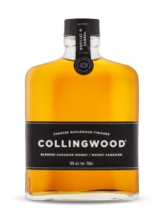 Whisky canadien Collingwood