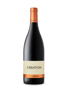 Creation Wines Pinot Noir 2015