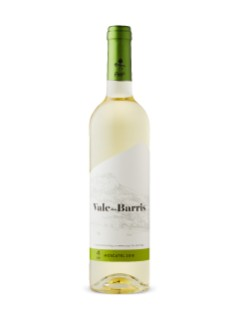Vale dos Barris Moscatel 2018