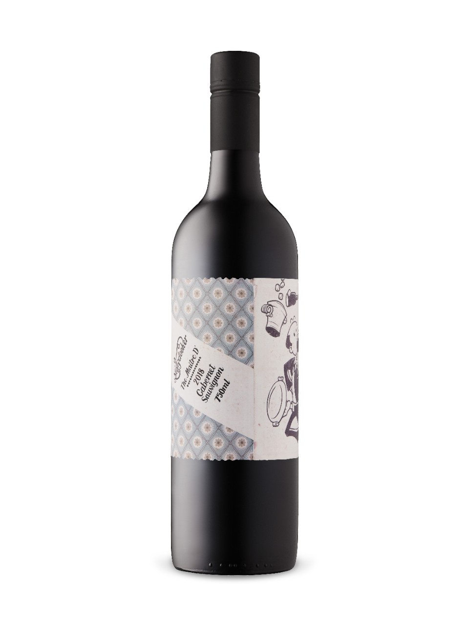 Mollydooker The Maître D' Cabernet Sauvignon 2018 from LCBO