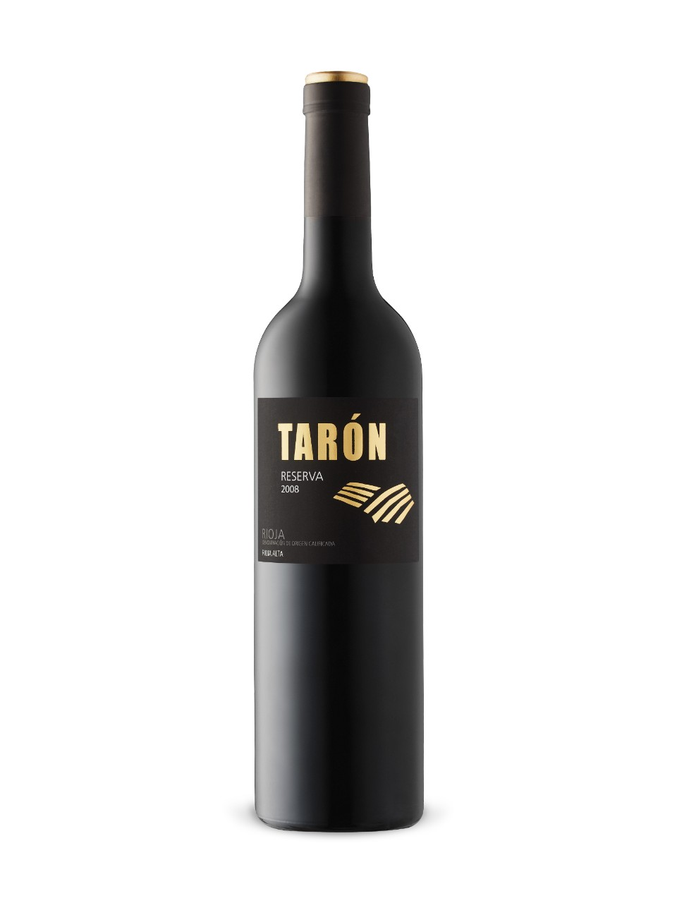 Image for Tarón Reserva 2008 from LCBO