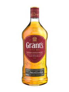 Scotch Whisky Grant's Family Reserve