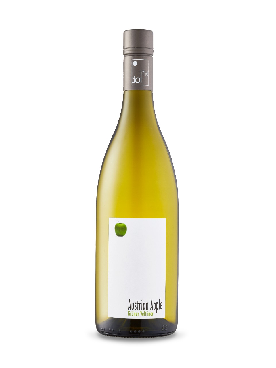 Image for Pfaffl Austrian Apple 2015 from LCBO