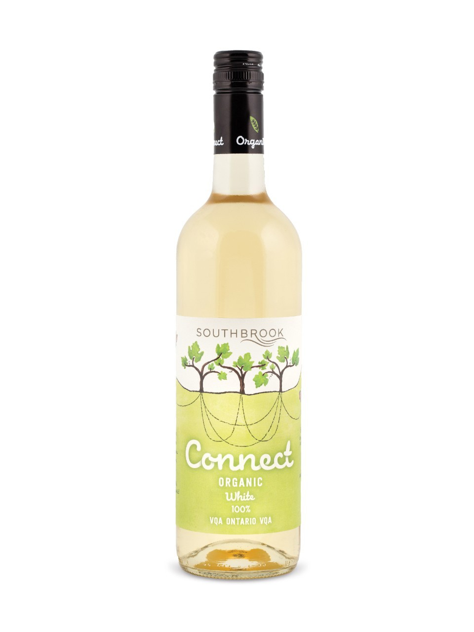 Image for Southbrook Connect Organic White VQA from LCBO
